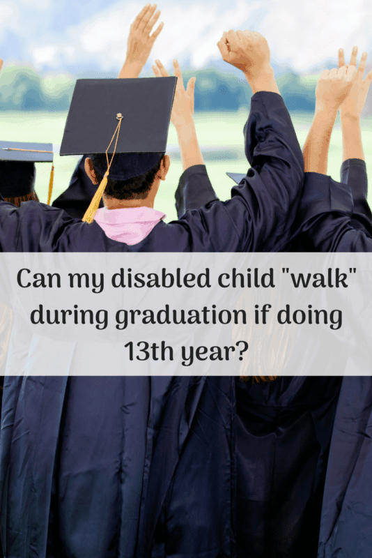 can-my-child-walk-with-graduating-class-even-though-she-is-not-graduating