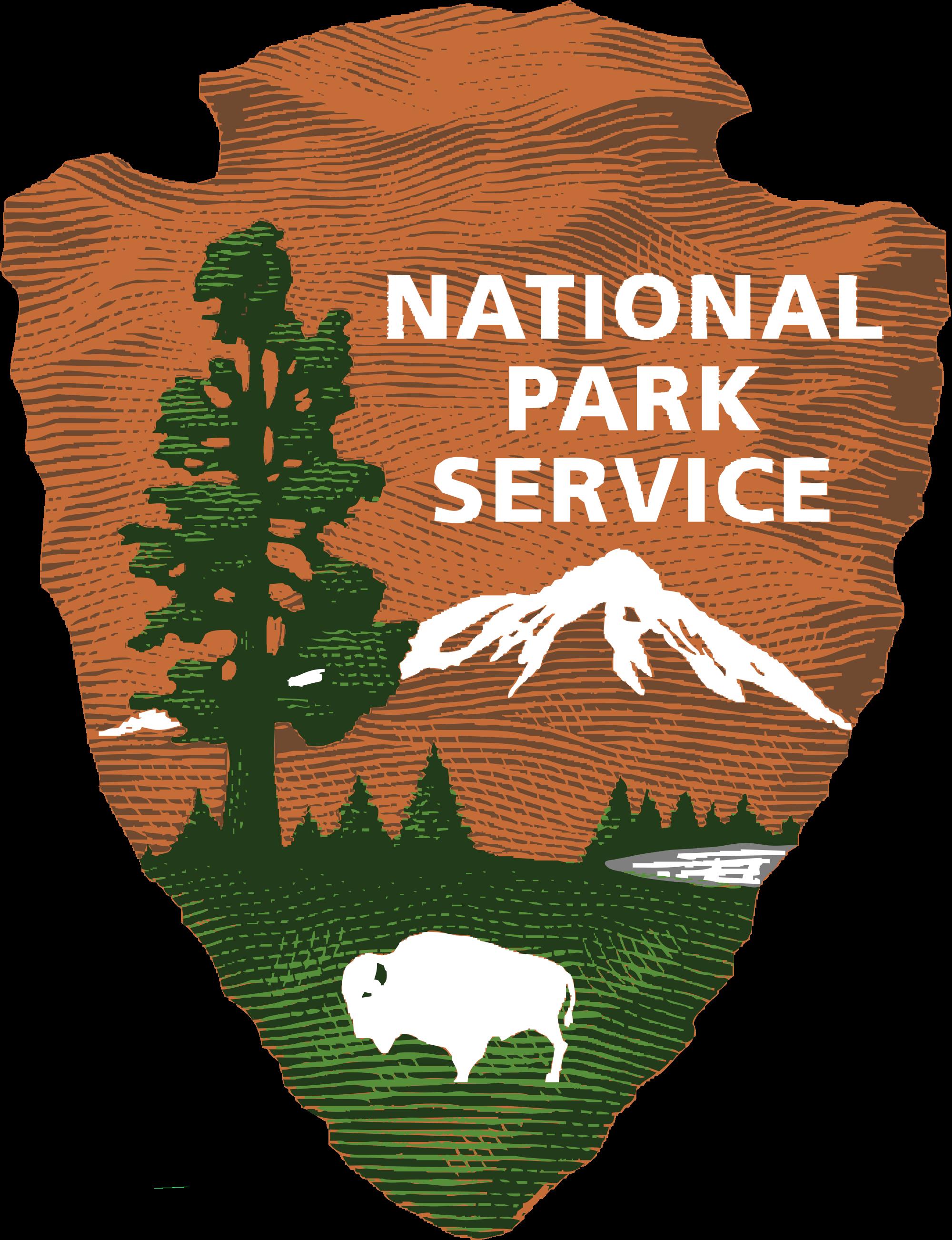 list national park free days