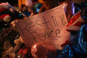rest in peace sign