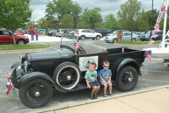 {review} Tuckerton Seaport Museum~disability and special needs friendly for your family