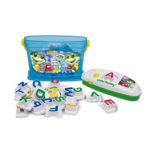 Leap Frog Letters-just $14.99 on Amazon. Click to see it.