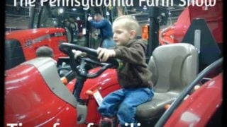 Headed to the PA Farm Show? Read this first.
