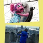 """Sesame Street lanza iniciativa """"Ver la asombrosa en todos los niños"""""""