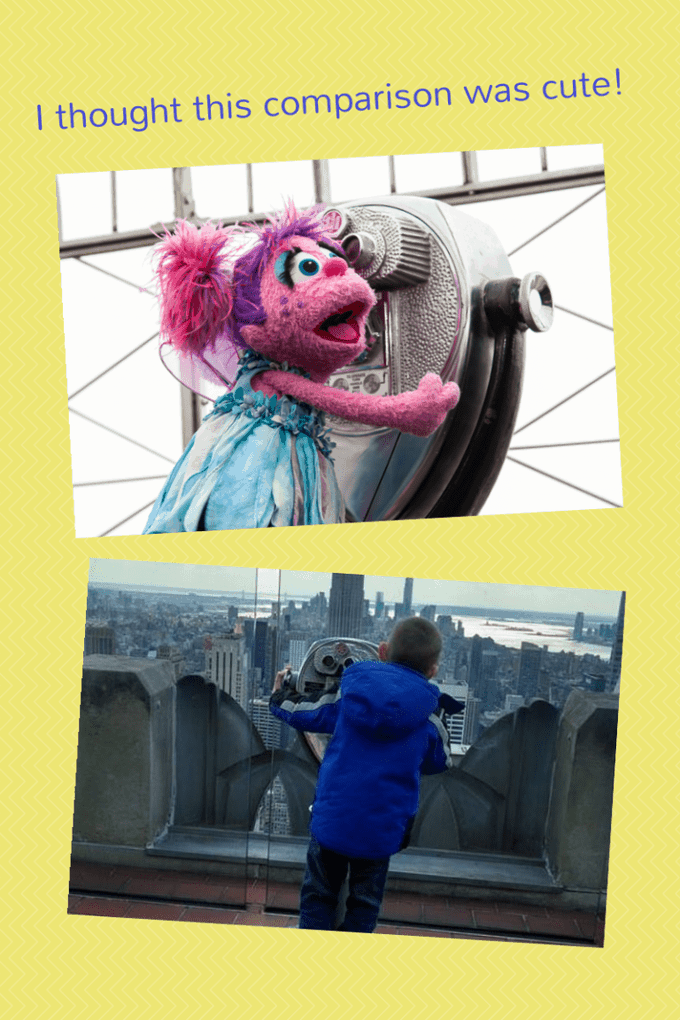 """Sesame Street launches """"See the amazing in all children"""" initiative"""