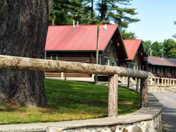 cabins at rydin hi ranch