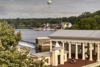 {special needs travel review} Fairmount Water Works
