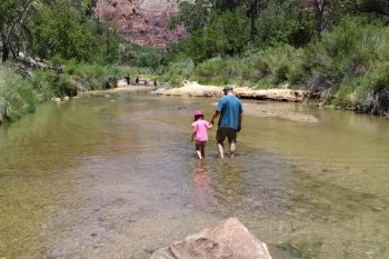 Visiting National Parks with your {special needs} kids? Then read this.