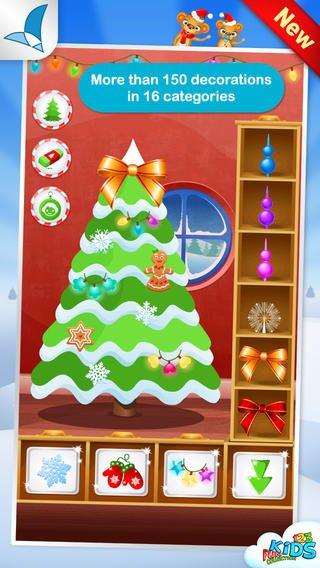 123 christmas app