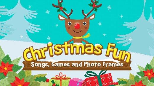 christmas fun app