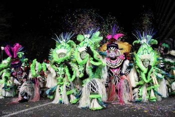 Tales from 2 Street~Special Needs Stories from the Philadelphia Mummers