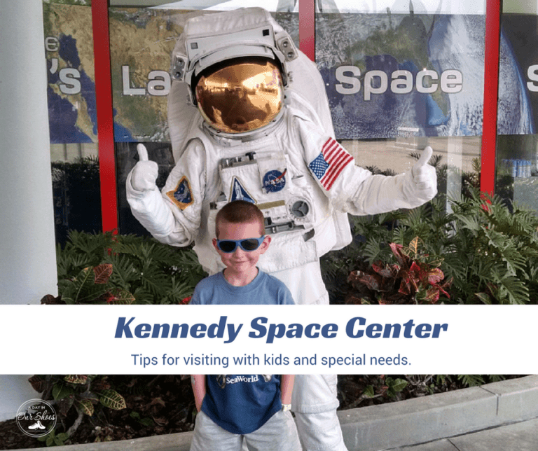 {KSC Review} Read this before you visit Kennedy Space Center.