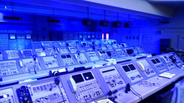 apollo control center kennedy space center