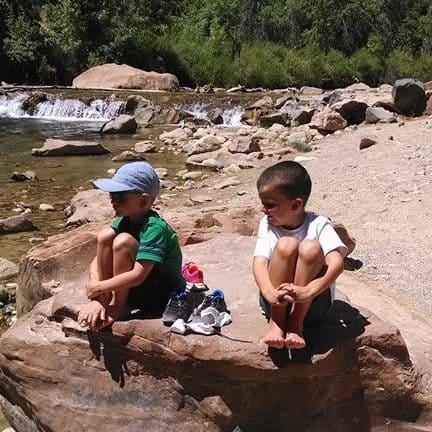 boys national park