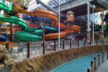 Kalahari Resort in the Poconos, Pennsylvania~Sensory Friendly and Special Needs Review.