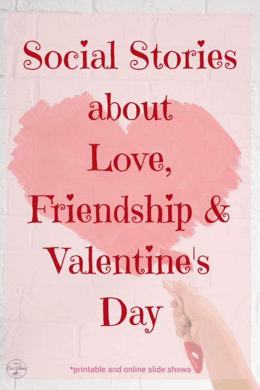social stories love valentines day friendship pinterest