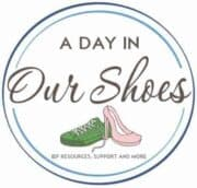 A Day In Our Shoes