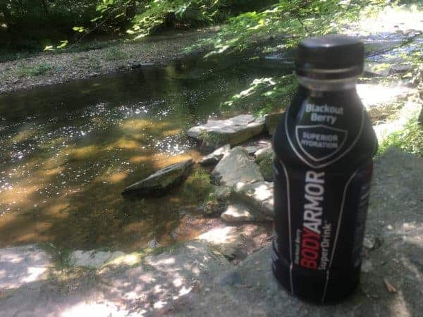 creek body armor