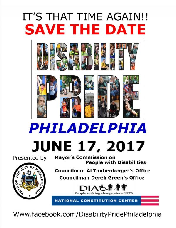 disability pride philadelphia