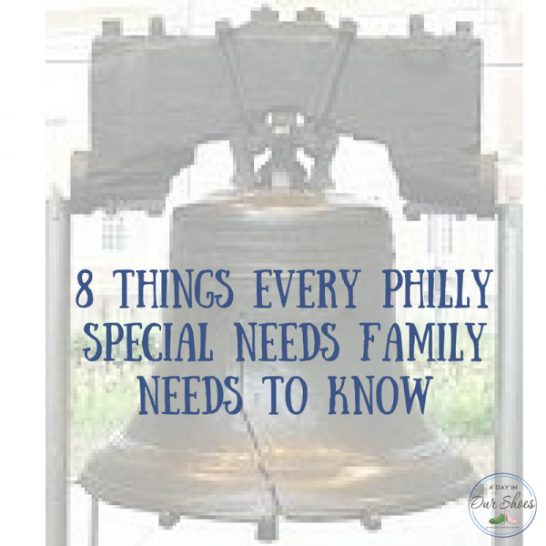 philly disability special needs