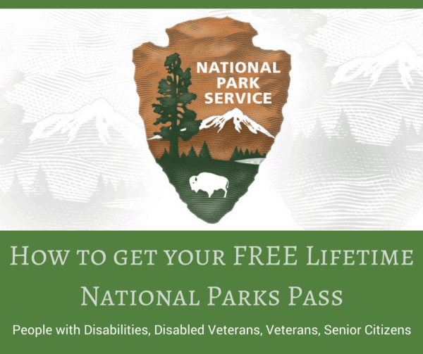 lifetime national parks pass