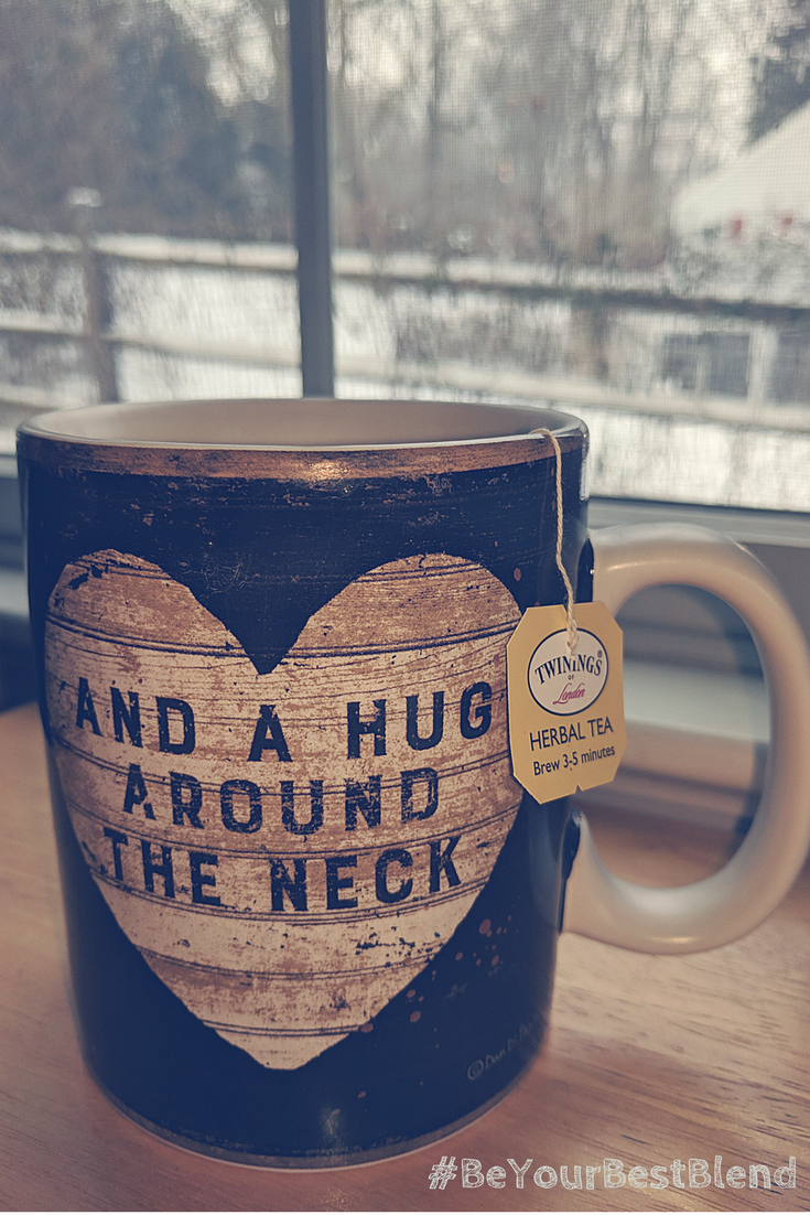 Get your 2018 off to a great start with Twinings of London, 17 varieties for every variety of you. You + @TwiningsTeaUK = #BeYourBestBlend #ad