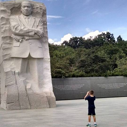 25 Activities And Projects For Kids Martin Luther King Jr Including