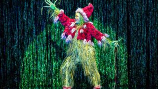 How the Grinch Stole Christmas Musical {why you might want to skip it this year!}