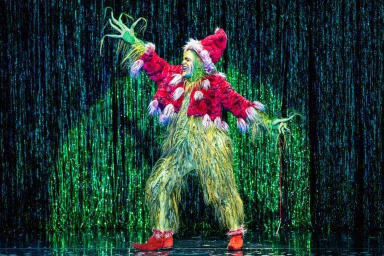 How the Grinch Stole Christmas Musical Review | Why you might want to skip it this year!