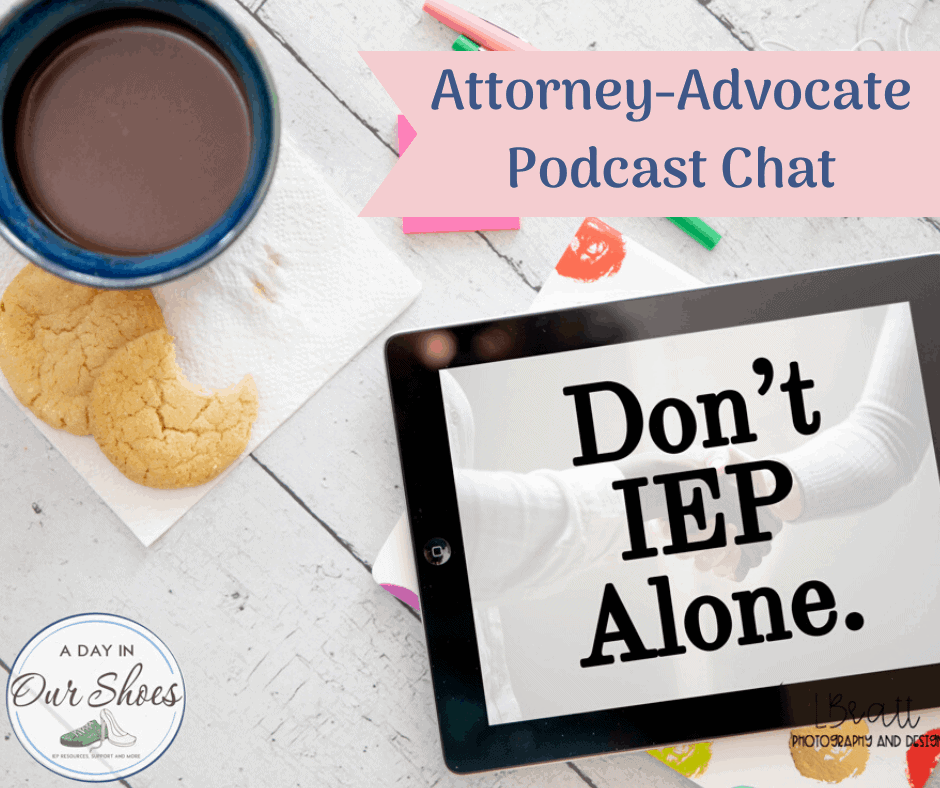 Attorney-Advocate Chat