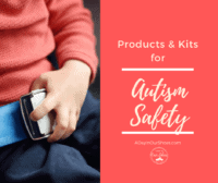 autism safety for parents