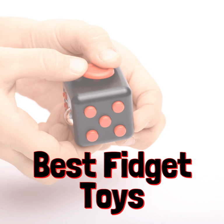 Fidget Toys | Where to Buy Cheap Fidget Toys for School 2021