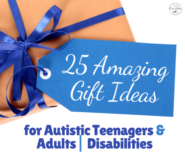 25 Cool Gifts that Autistic and Disabled Teenagers and  Adults Actually Want | Toys