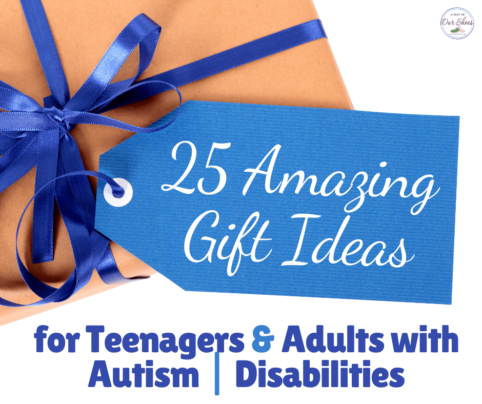 25 Great Gifts That Autistic And Disabled Teenagers And Adults Actually Want Special Needs Toys