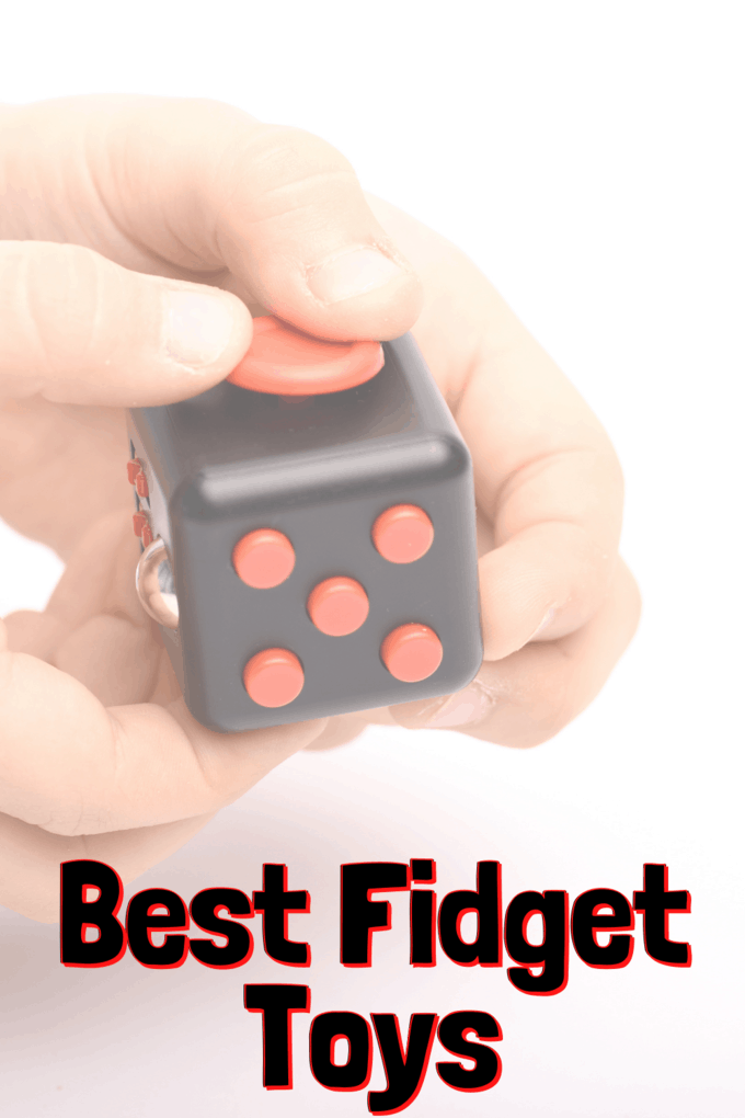 Fidget Toy for adhd
