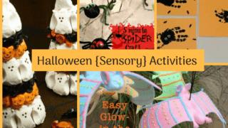 9 Halloween Sensory Activities for Kids