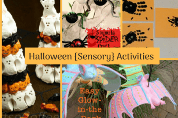 9 Halloween Sensory Activities for Kids