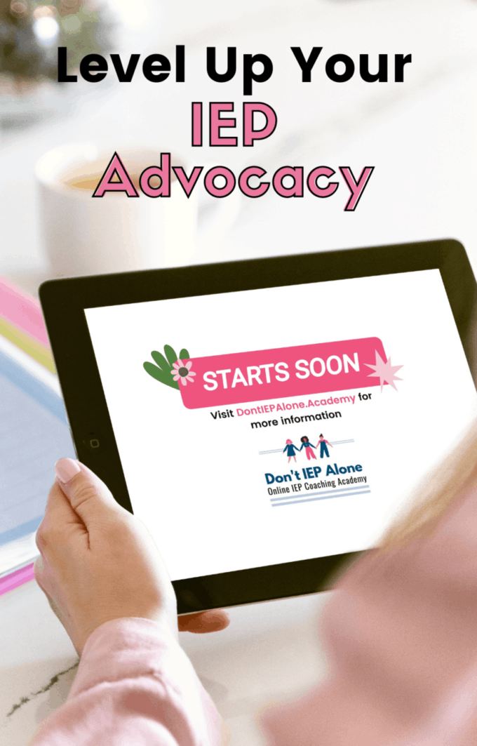 IEP Advocacy: How to keep Your IEP Life Running Smoothly