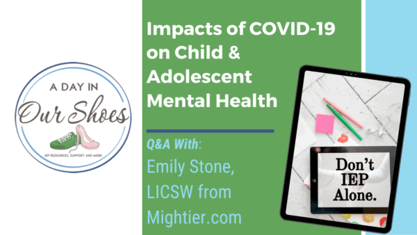 impacts of Covid-19 on kids health