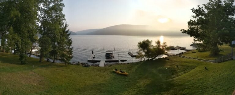 Deep Creek Lake MD | Why You Should Avoid this Shockingly Inaccessible Bucket-List Bust.