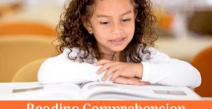{Reading Comprehension} Strategies | IEP Goals | Websites | Tests