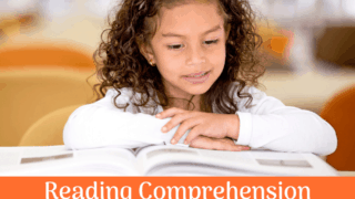 {Reading Comprehension} Strategies | IEP Goals | Websites | Tests