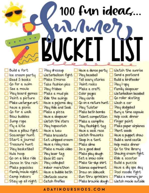 Summer-Bucket-List-100-Fun-Ideas