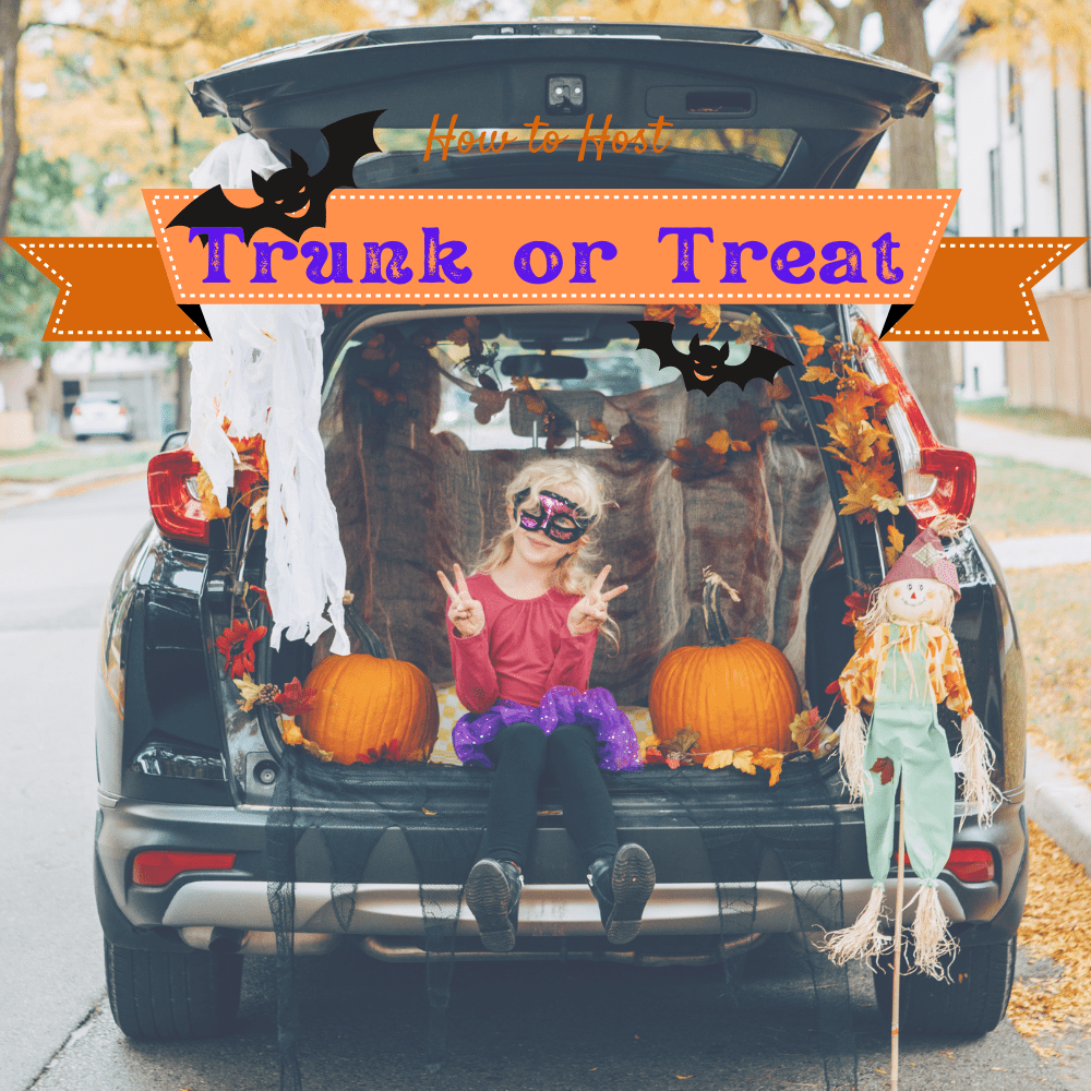 How to Host a Trunk-or-Treat (and save Halloween in the age of COVID!)