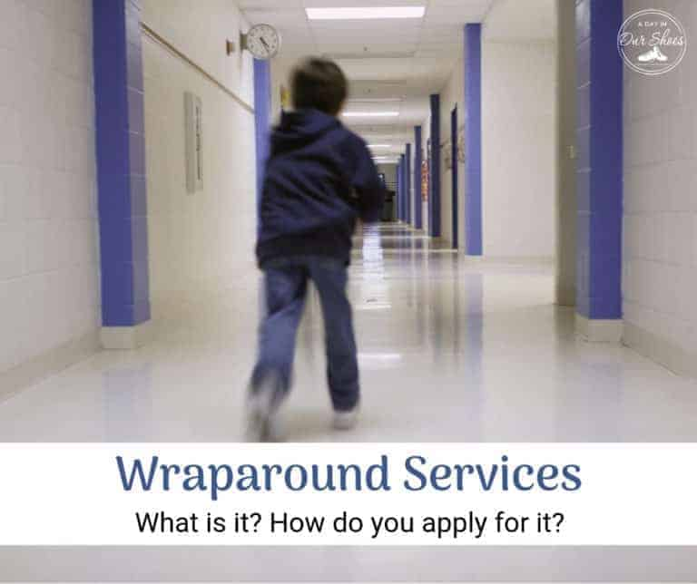 {Wraparound Services} What are they? How do I apply?