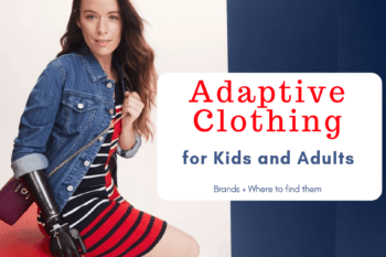 adaptive clothing