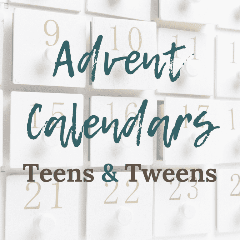 20 Awesome Teen Advent Calendars | 2021