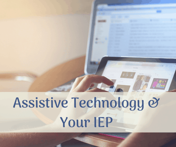assistive technology classroom