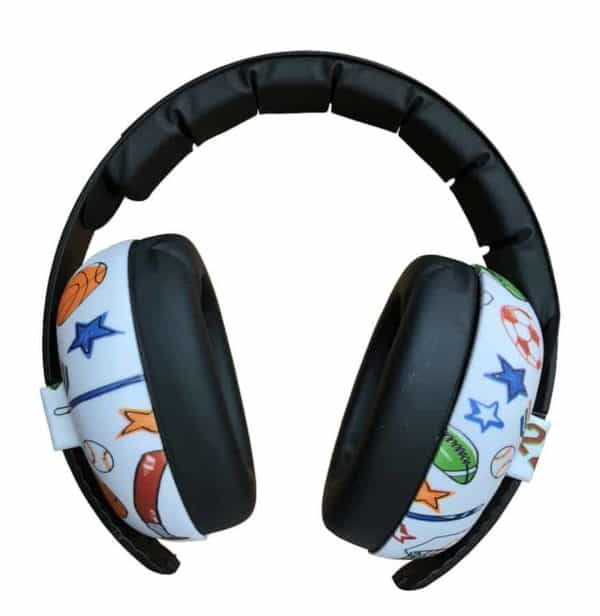 noise canceling headphones for toddlers