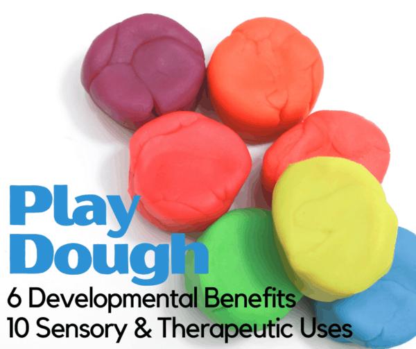 6 Benefits of PlayDough   10 Ways to Use PlayDough in Skill Development