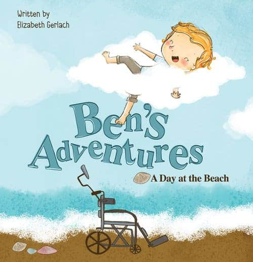 ben's adventures books about inclusion
